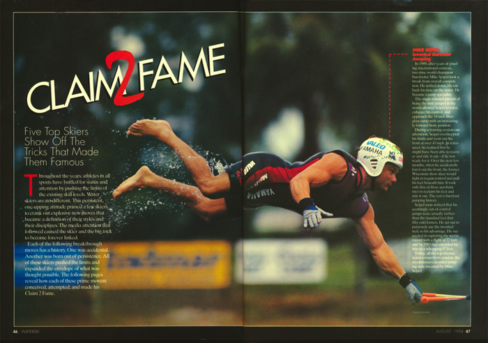 140829 Claim 2 Fame Mike Seipel