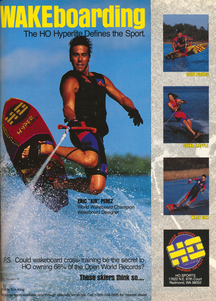 140805 1991 Eric Perez Hyperlite Wakeboarding Defined
