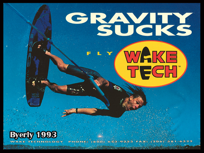 140805 1993 Wake Tech Byerly Gravity Sucks