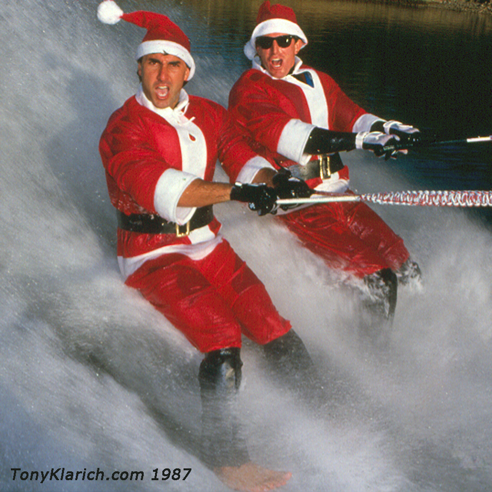 1987-barefooting-tony-klarich-santa-clause-record