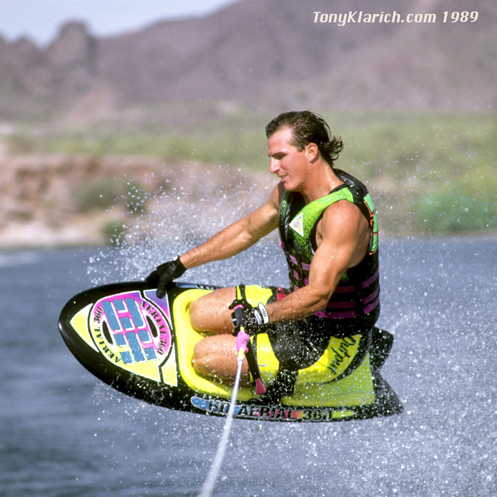 A Water Skier S Life Every Water Skiing Ride Master