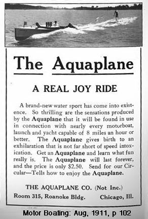 1911-aquaplane-ad-water-skiing-history