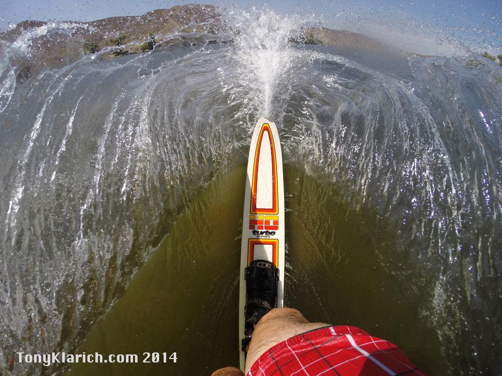 Water Ski GoPro Tips