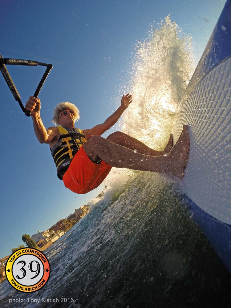 wakesurfing tony klarich best water ski pictures top 10 list gopro