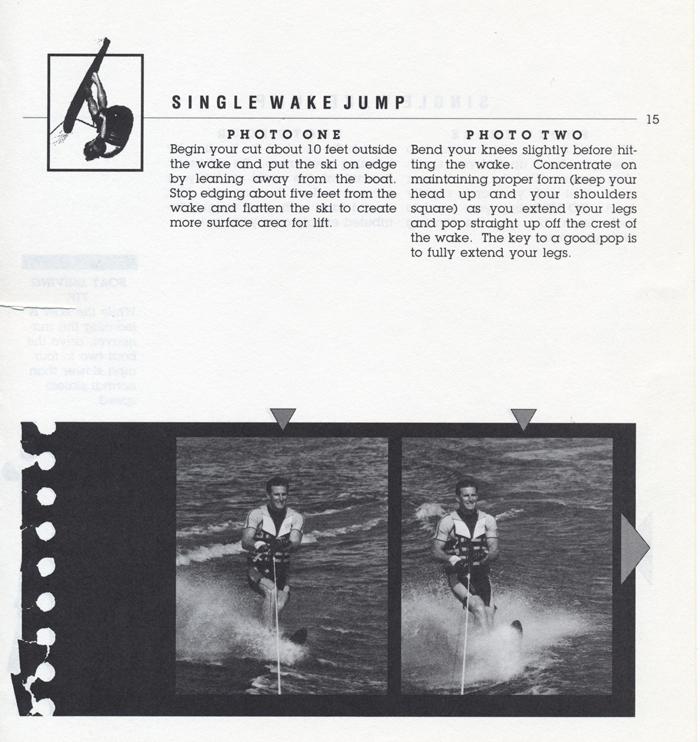 015 Hot Dog Slalom Skiing Book Klarich How To Dock Single Wake Jump 700x