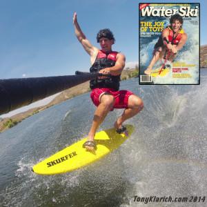 14 Tony Finn Fasion AIr Handlecam with WSmag