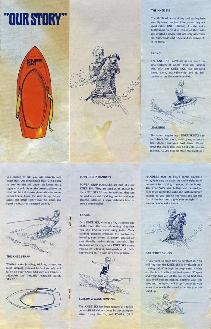 048 AWSKB Knee Ski Our Story Montage