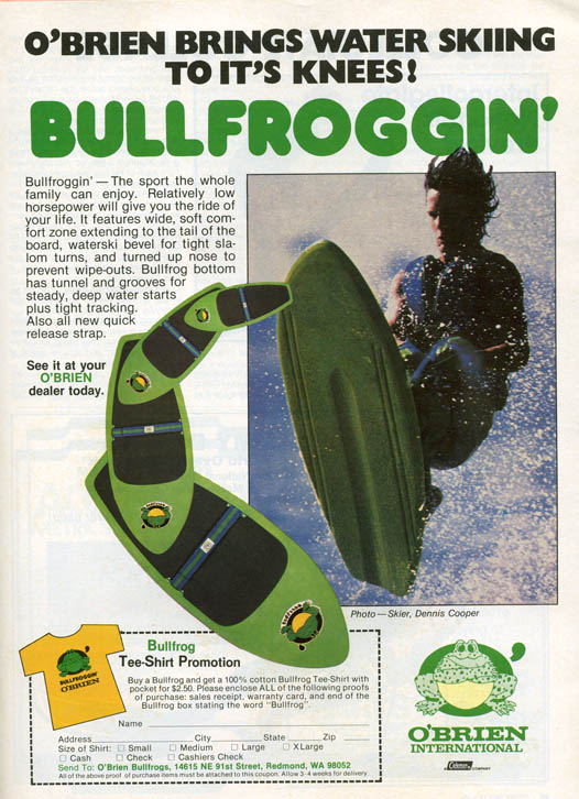 230 AWSKB81 BUllfrog ad color