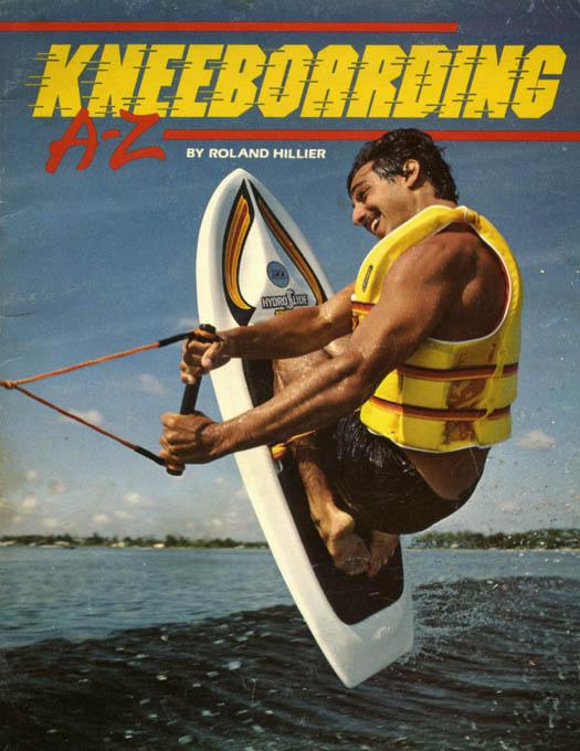 410 AWSKB85 KneeboardingAZ cover Ted