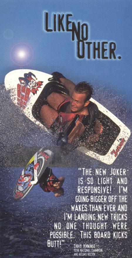635 AWSKB97 Dave Jenning Joker Ad
