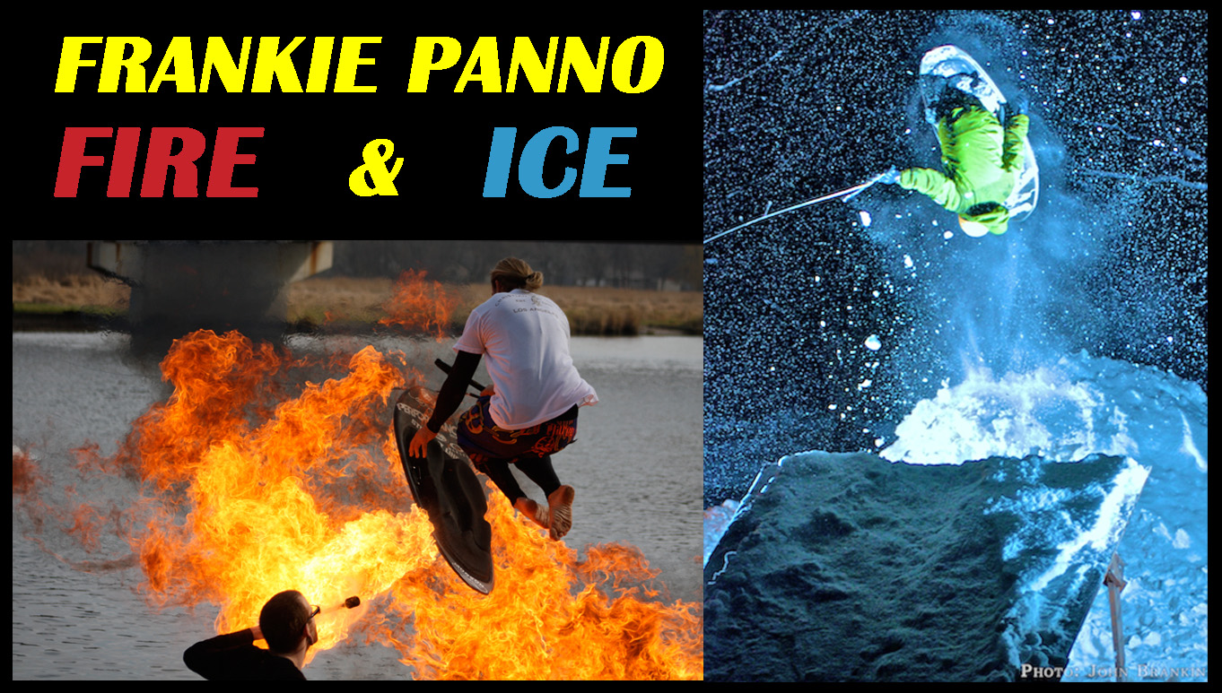 AWSKB Panno Fire Ice