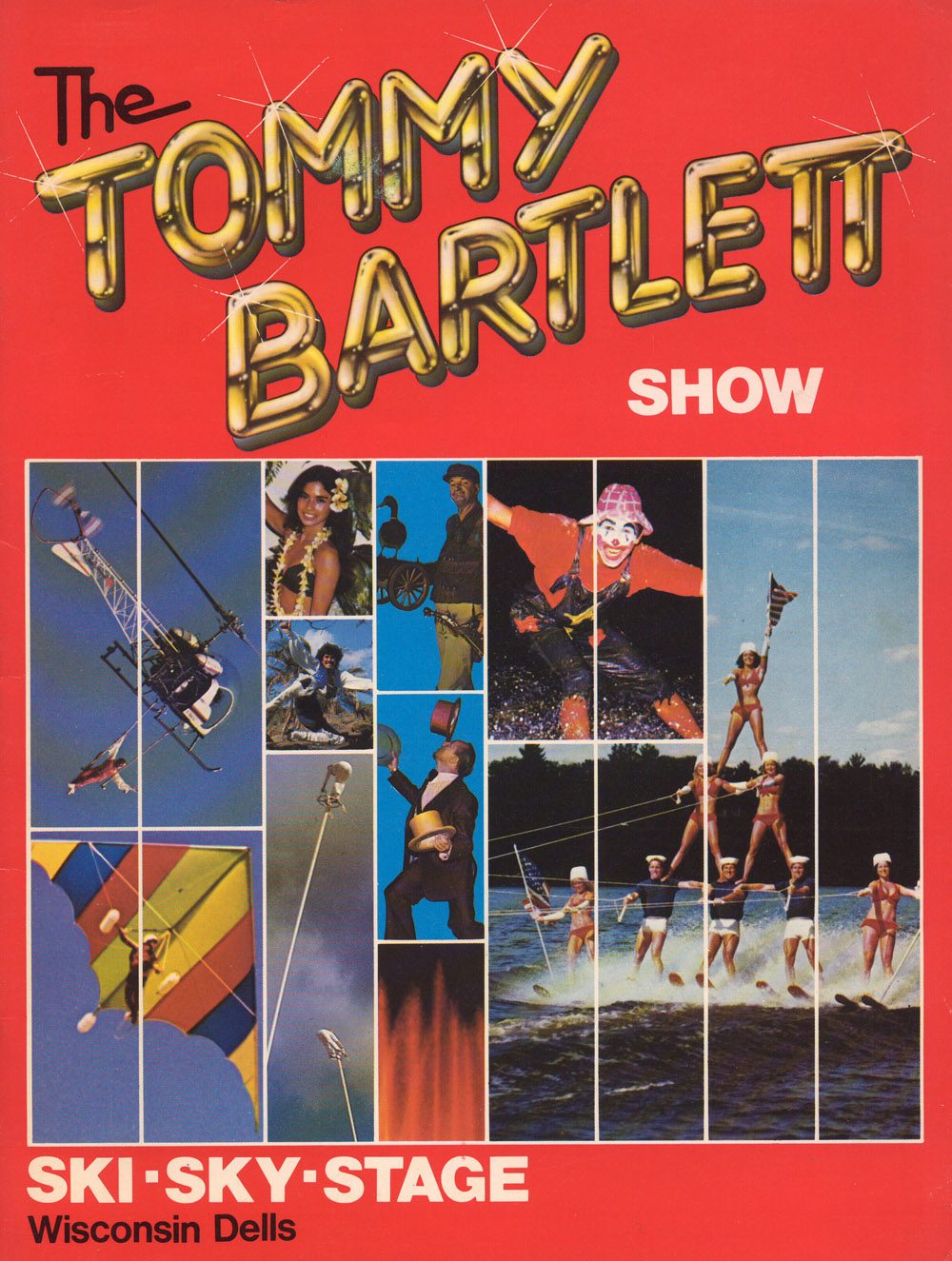 adventures-water-skiing-hydrofoiling-1969-tommy-bartlett-ski-show-aqua-clown
