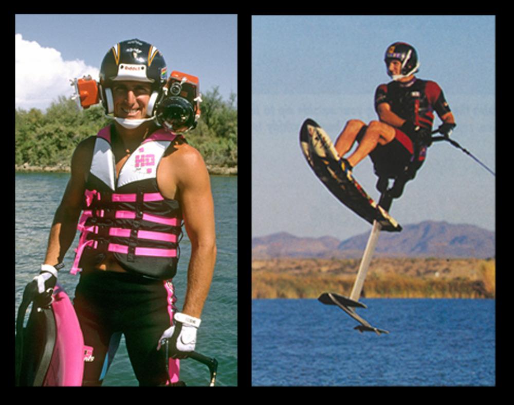 adventures-water-skiing-hydrofoiling-1994-football-helmet