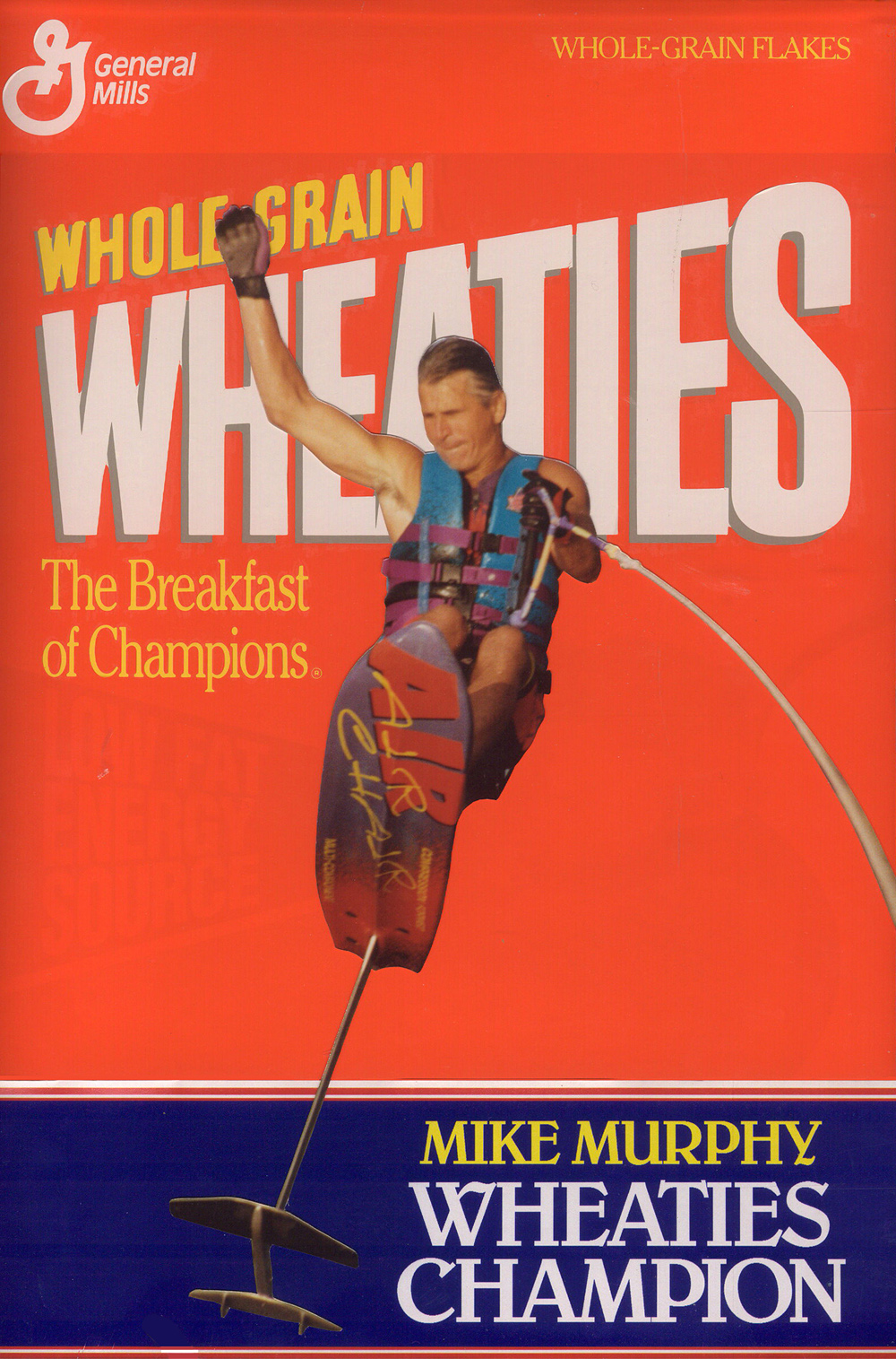 adventures-water-skiing-hydrofoiling-1995-mike-murphy-wheaties-champion-box