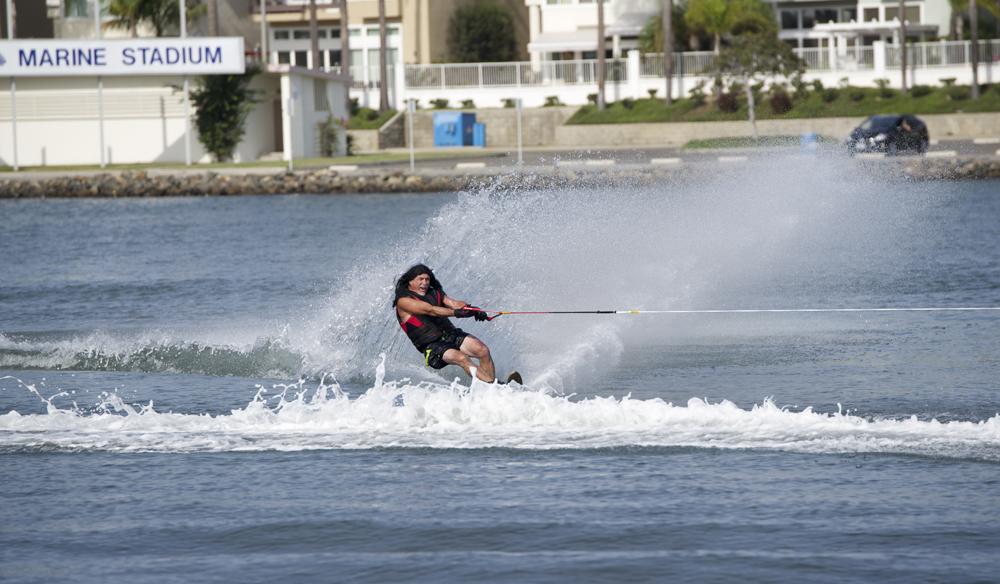 water-skiing-spooktacular-2014-dave-weeks-caveman