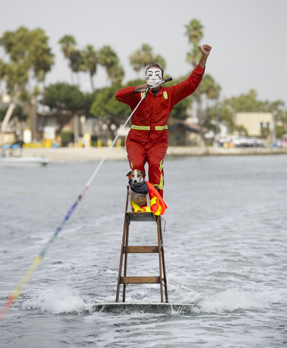 water-skiing-spooktacular-2014-doug-pearce-dog-disc-ladder