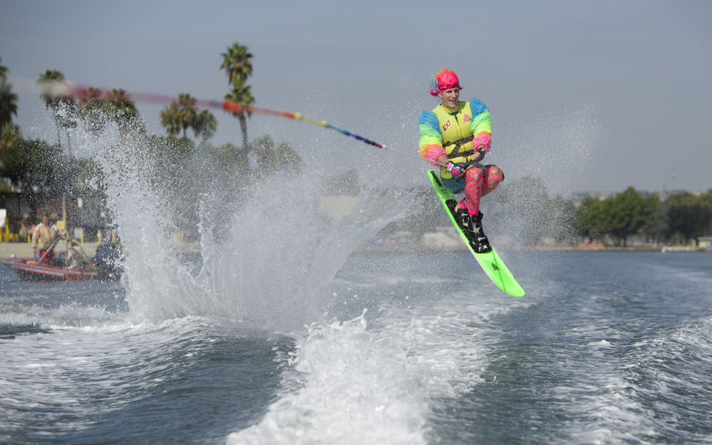 water-skiing-spooktacular-2014-klarich-slalom-tip-drop
