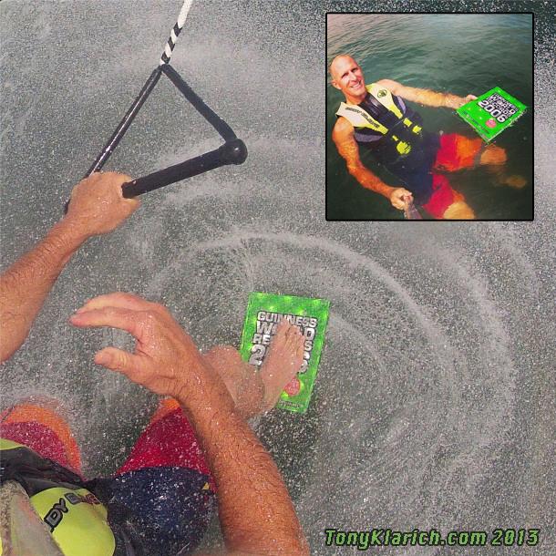 2005-guinness-book-world-records-tony-klarich-water-skiing