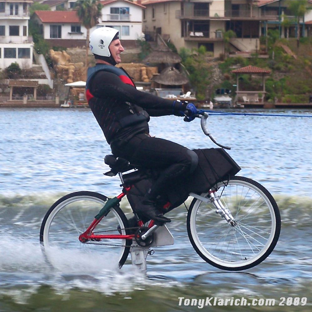 2009-hydrofoil-bike-tony-klarich-water-skiing-record