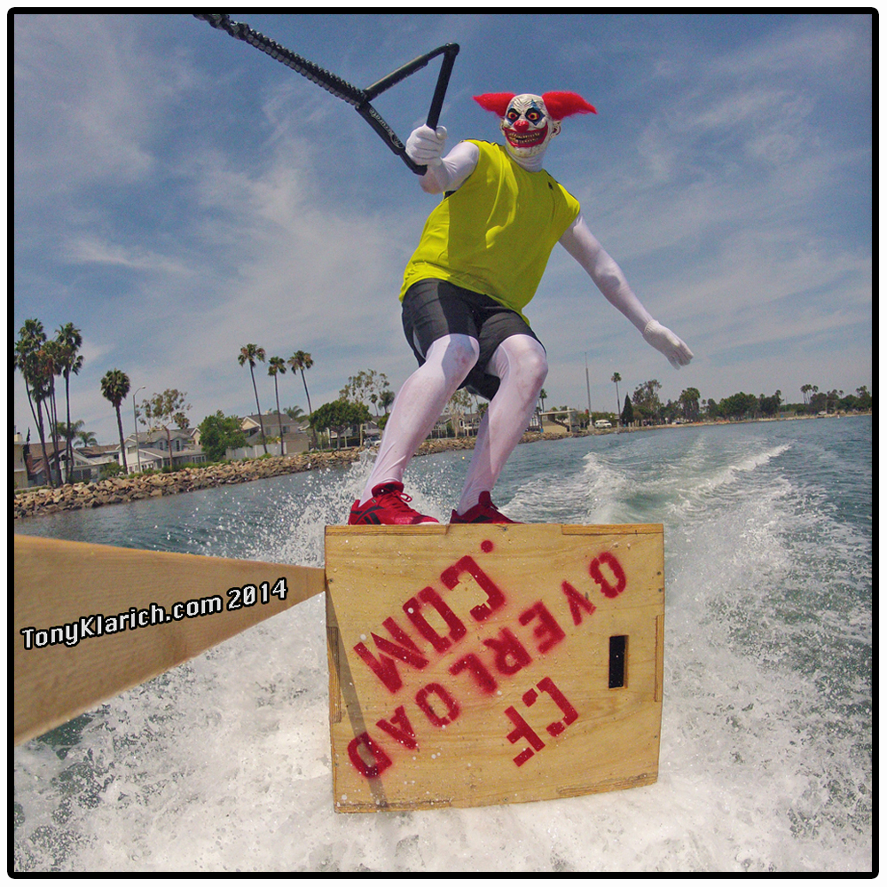 2014-plyo-box-tony-klarich-pukie-crossfit-water-skiing-record-clown