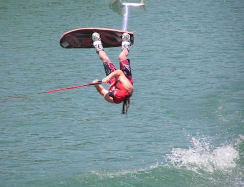 Adventures in Water Skiing, Hydrofoiling. STAND UP GUYS. Air Board / Foil Board.