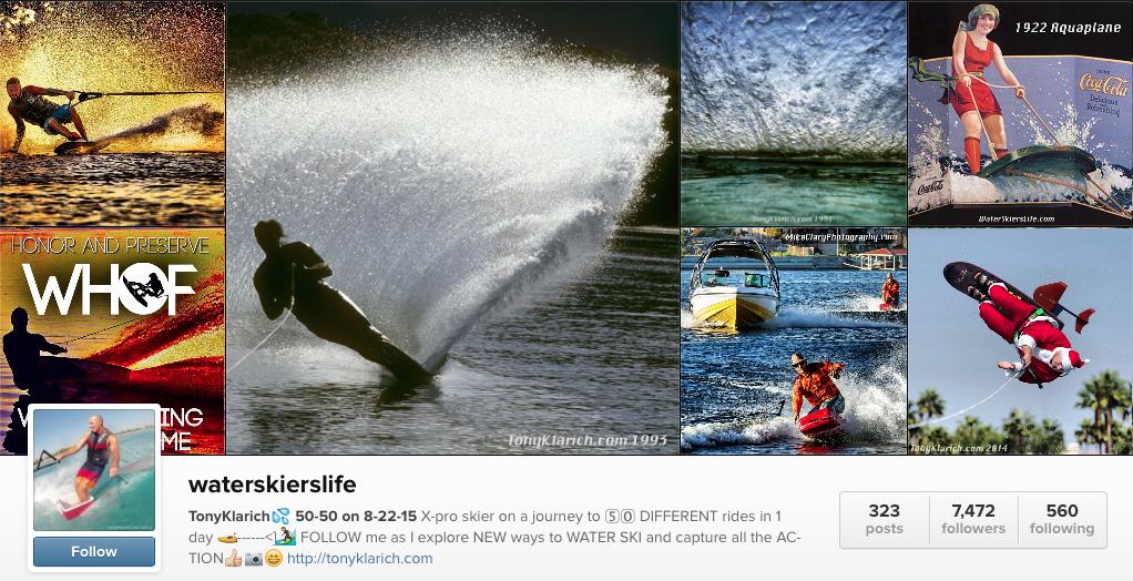 tony-klarich-instagram-waterskierslife-2015-free-royalty-free-photos-stock-images