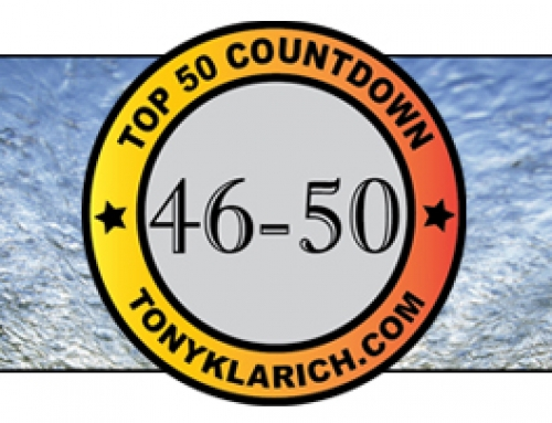 Tony Klarich's All-Time Top 50 Photos: 46-50