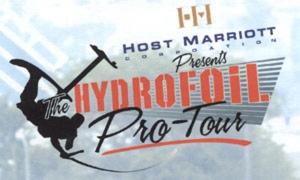 pro hydrofoil tour adventures water skiing